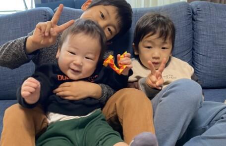 宮崎さくらレディース探偵社の家族