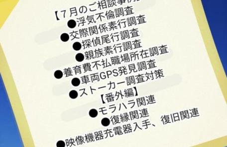 宮崎探偵ブログ